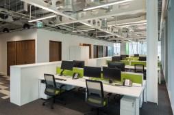 CGMA Head Office