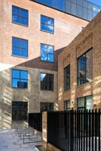 Mare Street Studios - External