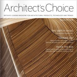Architects Choice Magazine