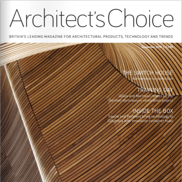 Architects Choice Magazine