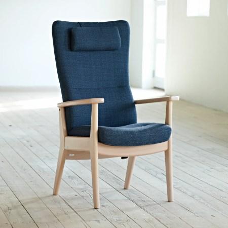 Farstrup Plus stol