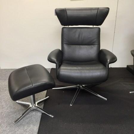 IMG Space stol + skammel