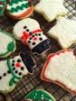 snoman cookies