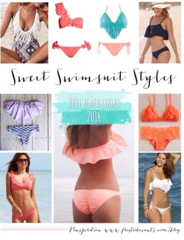 Best Swimsuits Body Type - Cute Bathing Suits for Moms