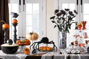 Halloween Decorating Ideas and Inspiration