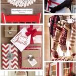 Tis the Season Holiday Ideas and Inspiration Christmas
