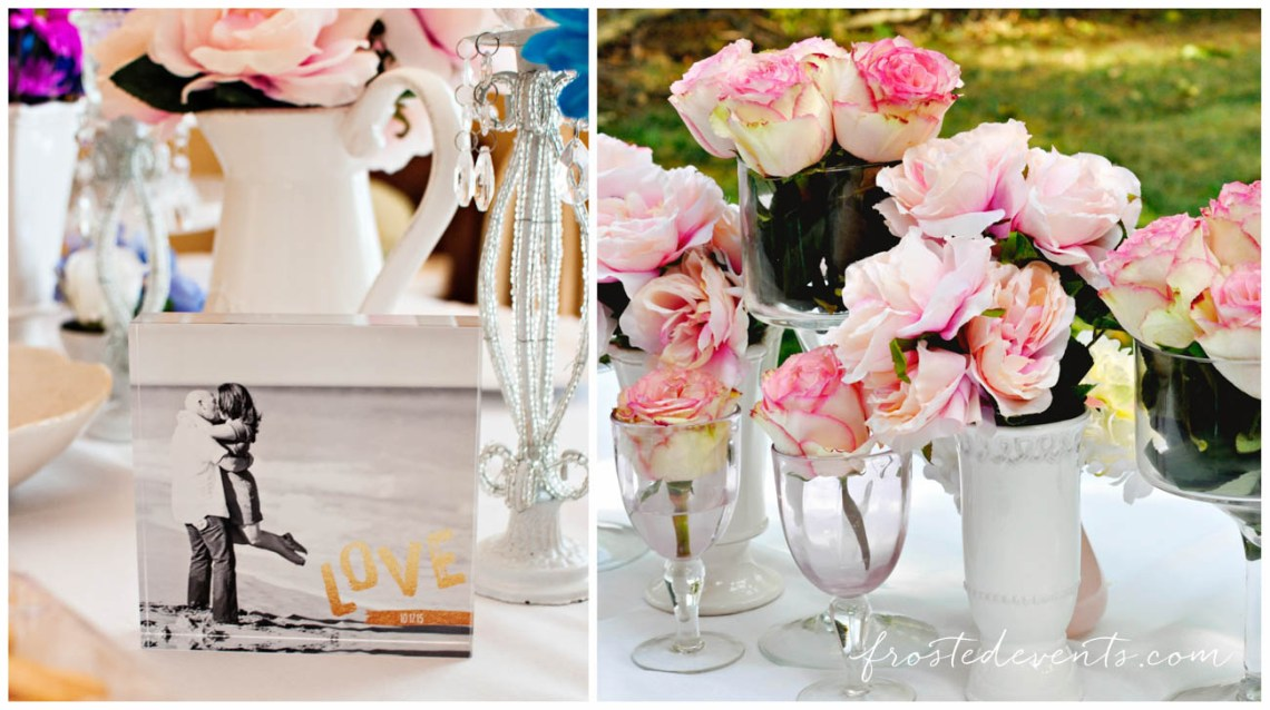 how to plan a bridal shower