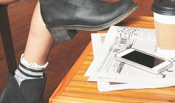 Ankle Boots Outfit Ideas Favorite Fall Boots Round-up Cute Ankle Boots Fall Style frostedevents.com
