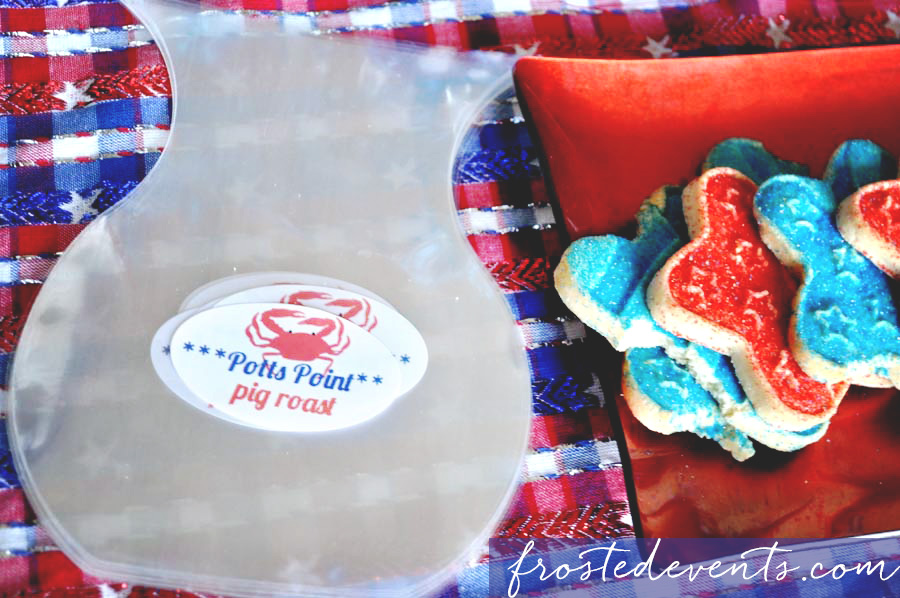 4th of July Desserts Fourth of July Recipes Party Ideas