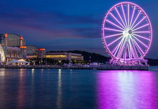 Mom Bloggers WOW Summit Moms Meet 2016 Gaylord National Harbor Washington DC Virginia Maryland