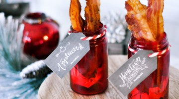 Make a Bacon Bar with Smithfield Ideas and Recipes