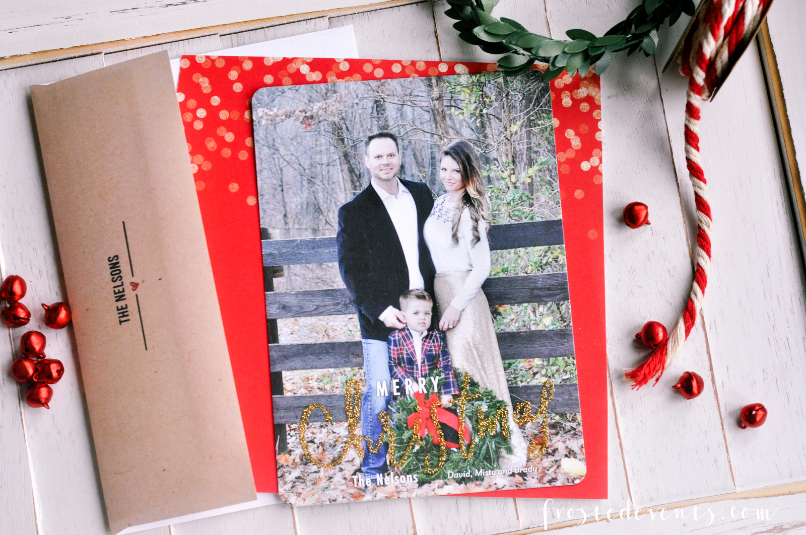 Family Christmas Pictures + Holiday Card Ideas
