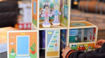 Holiday Gifts for Girls Build and Imagine Playsets Encourage STEM Learning Young Girls