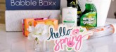 Spring Cleaning Products -- Hacks To Get Your Home Sparkling via Misty Nelson frostedMOMS.com @frostedevents Spring Cleaning Hacks To Get Your Home Sparkling via Misty Nelson frostedMOMS.com @frostedevents
