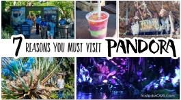Disney Pandora Avatar World Animal Kingdom Walt Disney World Resorts Disney family vacation via mom blogger Misty Nelson family travel blog #WDWresorts #visitPandora
