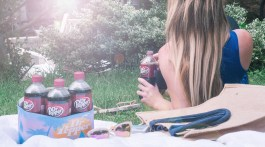 How to Have the Best Summer Ever with Dr. Pepper