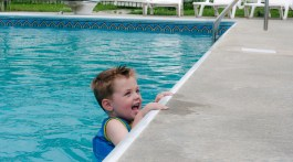 Why It's Important for your Child to Learn to Swim