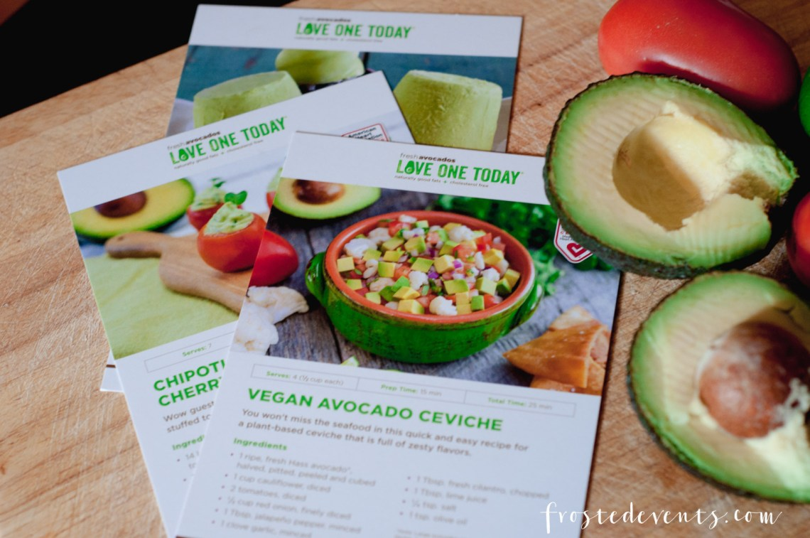 Avocados Recipes That Please a Party Crowd - Party Food, Healthy Fats and Summer Recipes