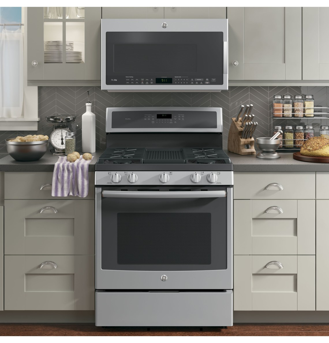 GE Appliances Prepping for the Holidays with Best Buy via Misty Nelson frostedblog.com