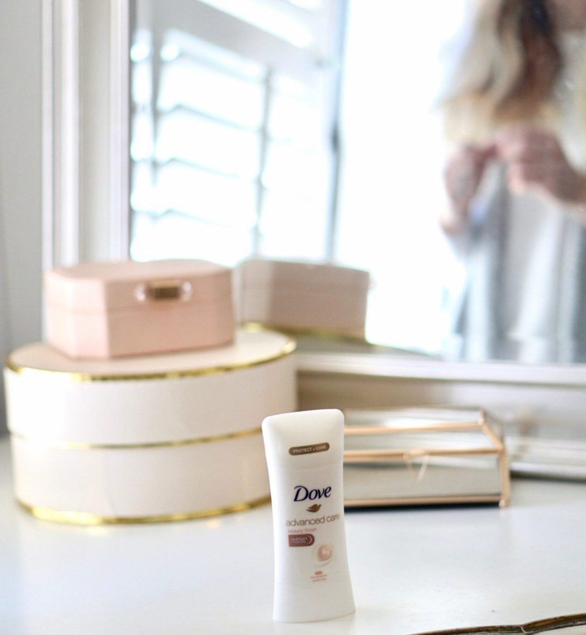 Winter Skincare Tips with Dove and Misty Nelson, lifestyle blogger and influencer frostedblog.com @frostedevents