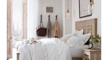 Pottery Barn Pendant Lighting - Light Fixtures- Home Decor via frostedblog @frostedevents