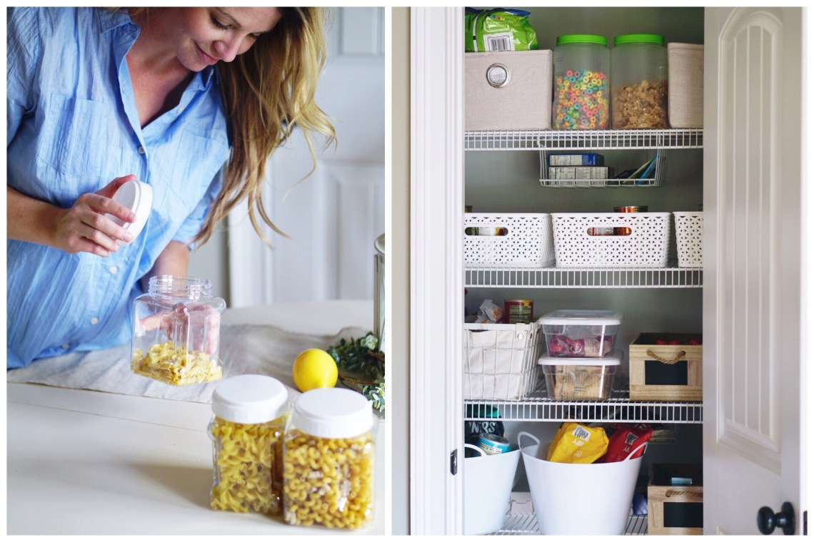 Pantry Organization and Food Storage Tips- Protecting Your Home from Pests with Misty Nelson, Pest Control