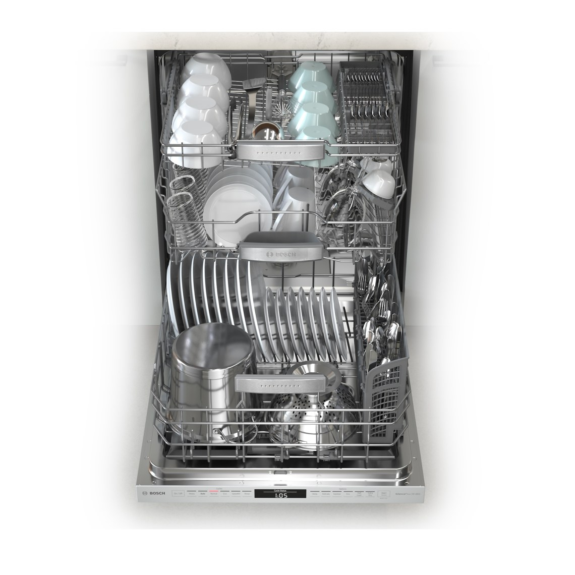 Best Dishwasher Brand and Why You Need a Bosch - Best Buy Bloggers