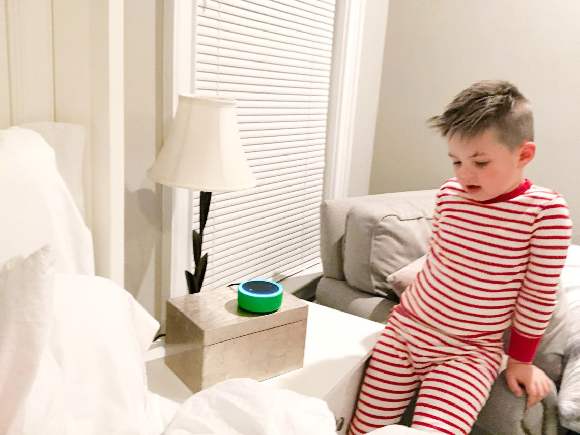 Alexa Skills for Kids and How We Use Our Echo Devices