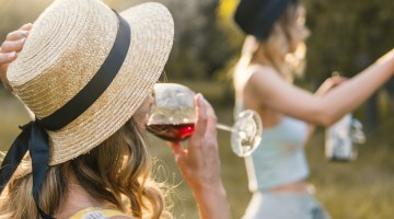 Best Wine Club Membership - Get 6 bottles for only Forty Dollars