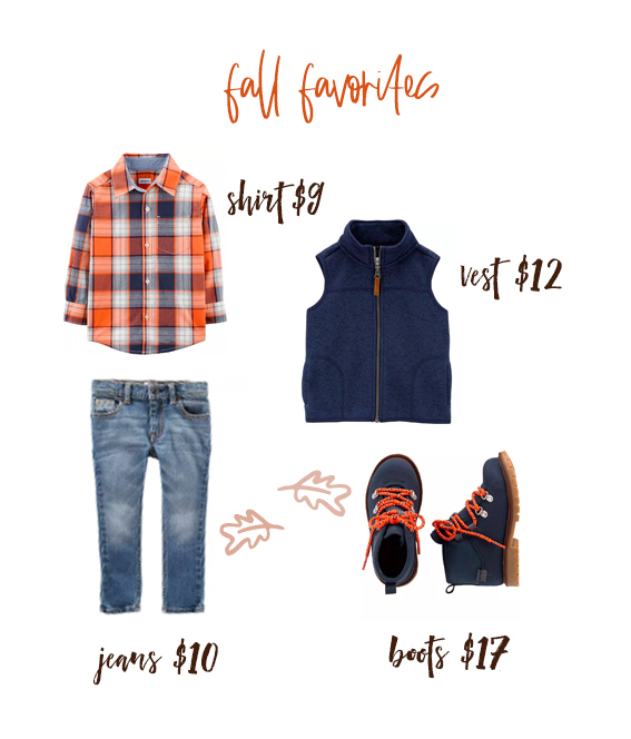 carters sale coupon baby outfits for fall