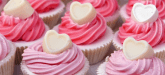 Valentines Day Desserts - Cakes, Cookies, Cupcakes and Treats!