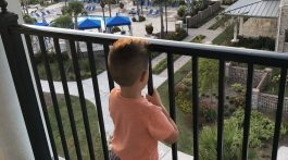Charleston SC - Harbor Resort and Marina - The Beach Club Charleston South Carolina - Family travel, family vacation guide