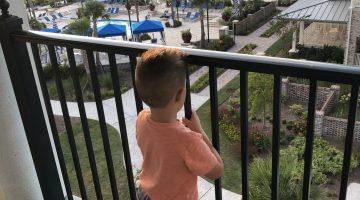Charleston SC - Harbor Resort and Marina - The Beach Club Charleston South Carolina - Family travel, family vacation guide