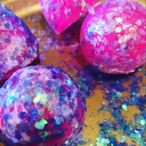 Slime Dino Eggs