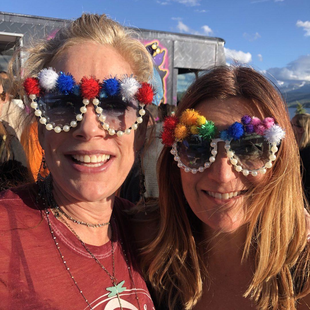 Sunglasses Dillon Amphitheater