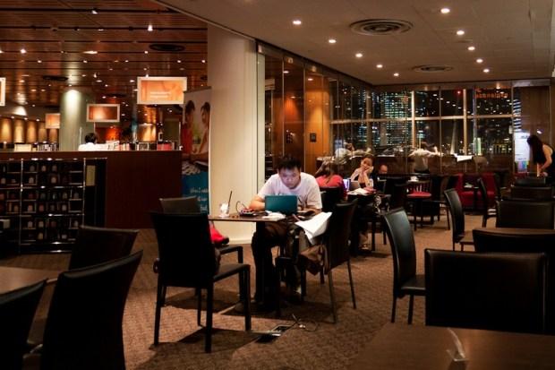 Library@Esplanade, 8 Raffles Ave, Singapore 039802