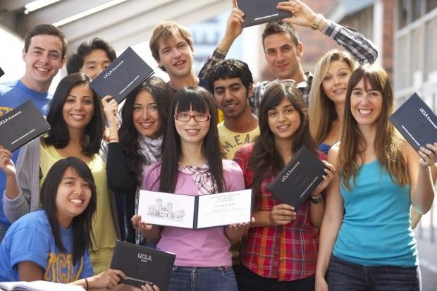 UCLA Study Abroad