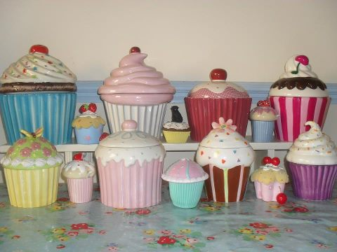 Kitchen Cupcakes All Things Cupcake