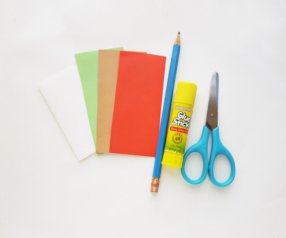 tools for paper flower bouquet basket