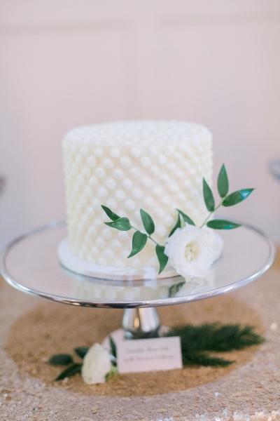 Wedding Cakes  Buttercream  Frost It Cupcakery