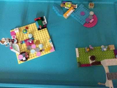 Sooooo many Legos.....
