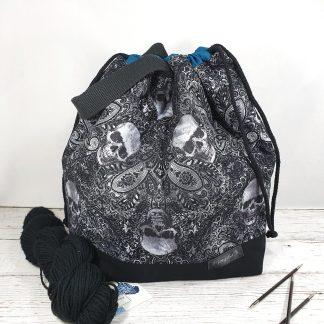 Extragroße Projekttasche