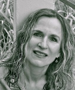 Rebecca Foust Frost Place Board Member and Dartmouth Poet in Residence