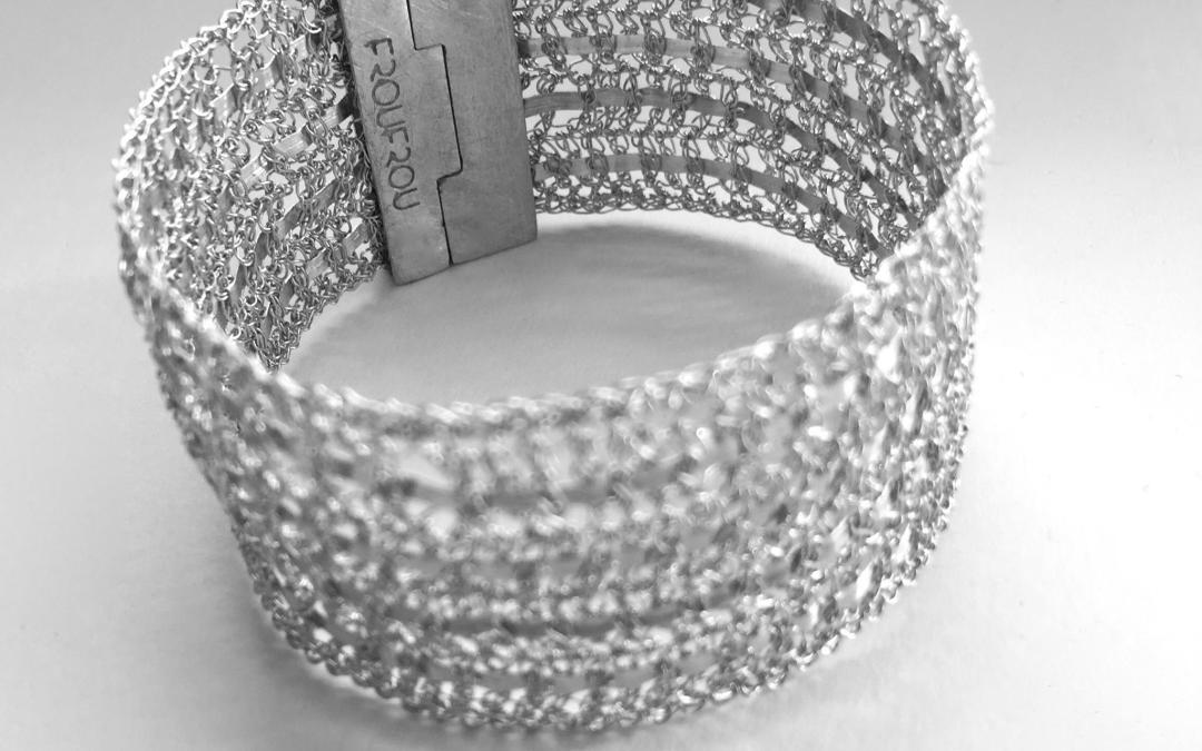 New bracelets from FROU FROU collection