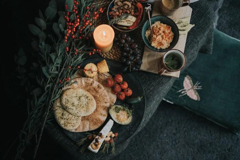 Zakelijk Fotografie - Food