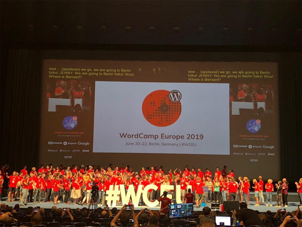To Βερολίνο, η πόλη που θα διοργανώσει το WordCamp Europe 2019
