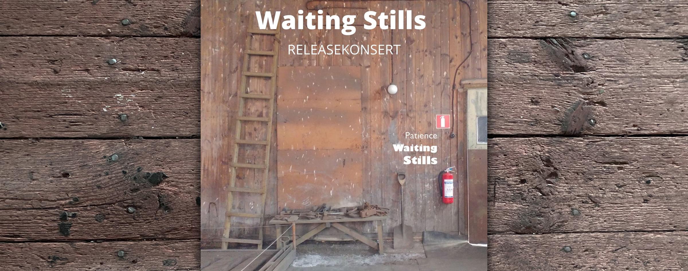 Waiting Stills