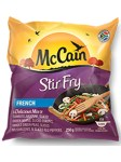 Mccain French Stirfry 250g