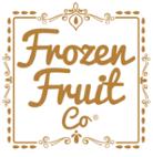Frozen Fruit Co Logo