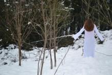 2.snow queen